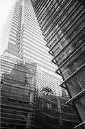 The Bloomberg building, East 58th Street, New York City.