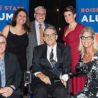 Distinguished Alumni Gala, 50th Anniversary Alumni Association, Allison Corona photo.