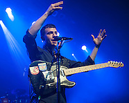 The Maccabees , Glasgow May 2015