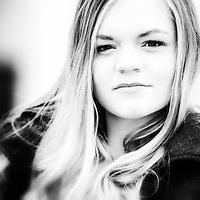 Senior Portraits, Taylor M