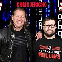 Chris Jericho ( London )
