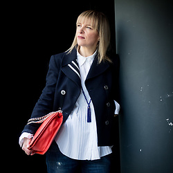 20170307: SLO, People - Brigita Potočki, author of MJZ Fashion Blog
