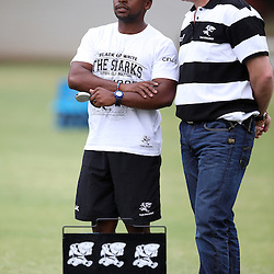 SOUTH AFRICA - JANUARY 14:  during the 3rd KFC T20 International match between South Africa and West Indies at on January 14, 2015 in Durban South Africa. (Photo by Steve Haag)