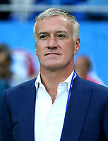 Uefa - World Cup Fifa Russia 2018 Qualifier / <br /> France National Team - Preview Set - <br /> Didier Deschamps - DT France National Team