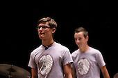 Comeaux HS Percussion - Championships