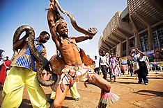 AFRICA - KENYA