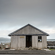 South Uist - colour