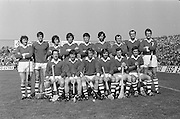All Ireland Senior Hurling Final - Cork v Kilkenny.Kilkenny 3-24, Cork 5-11,.03.09.1972, 09.03.1972, 3rd September 1972, .Cork Team. P Barry, A Maher, P McDonnell, B Murphy, F Norberg (capt), S Looney, C Roche, J McCarthy, D Coughlan, G McCarthy, M Malone, P Hegarty, C McCarthy, R Cummins, S O'Leary, Subs, Ted O'Brien for Norberg, D Collins for Hegarty, Referee M  Spain (Offaly),.