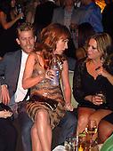 Kathy Griffin & Boyfriend 09/16/2011