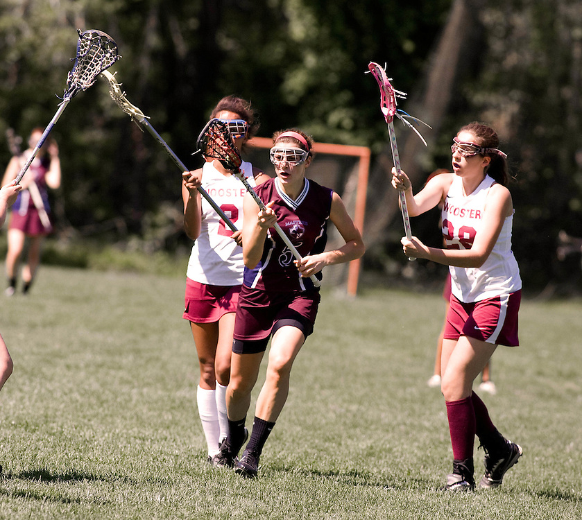 The Master's School Girls Lacrosse 2012  (Photo by Robert Falcetti).facebook.com/robertfalcettiphotography | www.robertfalcetti.com. .