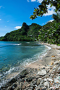 National Park of American Samoa, Tutuila island, American Samoa, South Pacific