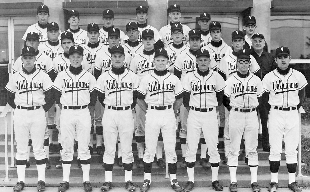 1968 Baseball<br /> Indiana Collegiate Conference<br /> Regular Season Champion