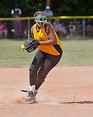 Indiana Elite Girls Junior 4A Softball