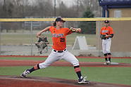BSB: Northland College vs. Wheaton College (Illinois) (03-24-17)