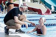 OC Swimming at Shawnee Invitational - 9/22/2017