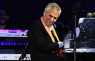 Burt Bacharach performs at the Hampton Court Palace Festival 2015