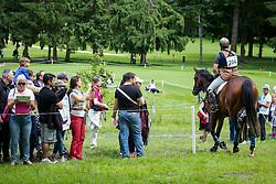 De Jamblinne Geoffroy, BEL, Consequent Pia Z<br /> CIC2* Royal Jump de Berticheres 2017<br /> © Hippo Foto - Eric Knoll<br /> 04/06/17