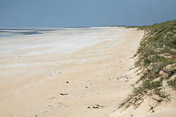 Eighty Mile Beach on Mandora Station, Western Australia