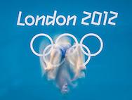 ZAKHAROV Ilya, KUZNETSOV Evgeny Russia.3 m. synchro springboard.Diving finals.London 2012 Olympics - Olimpiadi Londra 2012.day 06 August 1.Photo G.Scala/Deepbluemedia.eu/Insidefoto