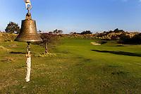 ZANDVOORT - De golfbaan van de Kennemer Golfclub, waar ook in 2008 het Dutch Open voor mannen zal worden gehouden. Op de foto: Copyright Koen Suyk