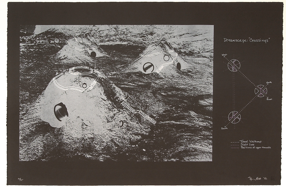 16193Nancy Holt Print: Copy Photo