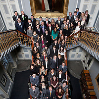 Law Society New Admissions October 2012
