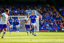 Flynn Downes of Ipswich Town - Mandatory by-line: Phil Chaplin/JMP - 28/09/2019 - FOOTBALL - Portman Road - Ipswich, England - Ipswich Town v Tranmere Rovers - Sky Bet Championship