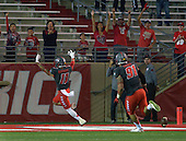 UNM vs. Lousiana Monroe Football