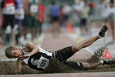 2010 OFSAA Track and Field