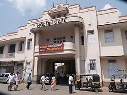 Hotel Dasaprakash, Mysore.