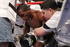 July 9, 2011: Paul Williams vs Erislandy Lara