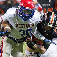 131129 Hoover vs Vestavia Football