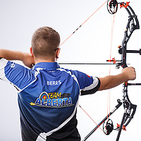 2015-09-21 - Cole Beres Archery