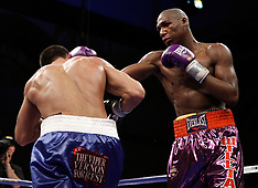 December 5, 2009: Paul Williams vs Sergio Martinez