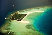 Banyan Tree, Madivaru, Maldives