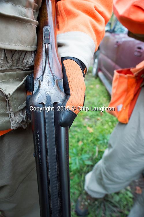 fine gun stock photo image