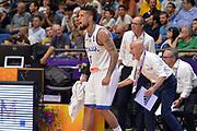 Daniel Hackett<br /> Nazionale Italiana Maschile Senior<br /> Eurobasket 2017 - Group Phase<br /> Italia Italy Israel Israele<br /> FIP 2017<br /> Tel Aviv, 31/08/2017<br /> Foto Ciamillo - Castoria