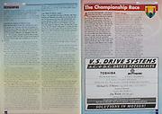 All Ireland Senior Hurling Championship - Final, .12.09.1999, 09.12.1999, 12th September 1999,.12091999AISHCF,.Senior Kilkenny v Cork,.Minor Galway v Tipperary, .Cork 0-13, Kilkenny 0-12,.VS Drive Systems,