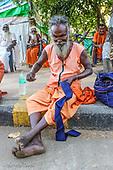 INDIA - Tamil Nadu