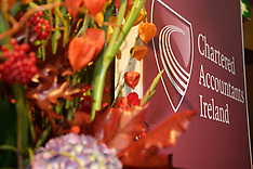 Chartered Accountants Ireland Diploma Conferring Ceremony 14.10.2015