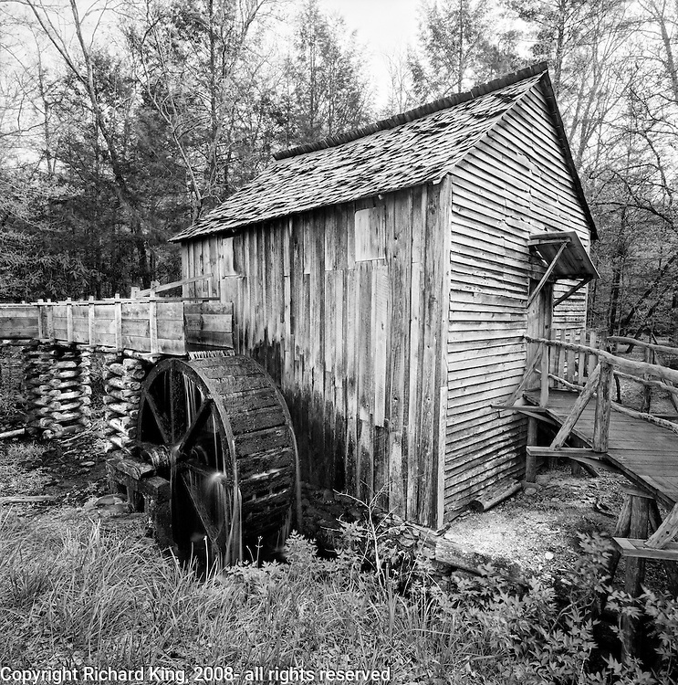 John P. Cable's Grist Mill
