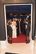 PRINCESS LILLY SAYN WITTGENSTEIN, DR. TIMM COLUEKE, Venetian Heritage Gala Dinner Dance.  Hotel  Cipriani,, Venice Biennale, Venice. 9 May 2015