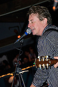 Joe Ely performs at Antone's Blues Club  as part of the South by Southwest Music Conference in Austin Texas, March 13, 2008.