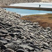 Strathcona Archaeology Society - Brazeau Reservoir Survey, Drayton Valley, AB