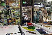 Milano, vetreria Grassi http://www.alessandrograssi.com/