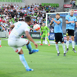 Melbourne City v Sydney | A-League | 2 January 2016