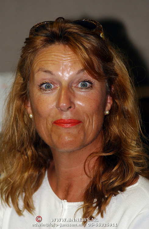 Lisa Boray