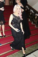 Melinda Messenger, National Film Awards 2018, Porchester Hall, London UK, 28 March 2018, Photo by Richard Goldschmidt