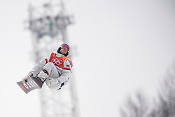 14-02-2018 KOR: Olympic Games day 5, PyeongChang<br /> Men Half Pipe final at Phoenix Park /  Ben Ferguson of the United States