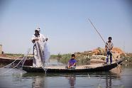 Displaced Families in Nasariya